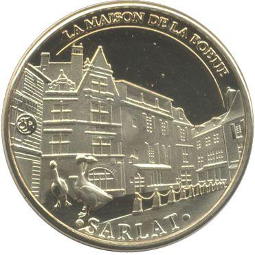 Sarlat (24200)  [UECE] Z04510