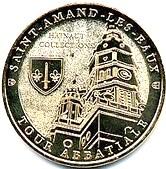 Saint-Amand-les-Eaux (59230) Z1011