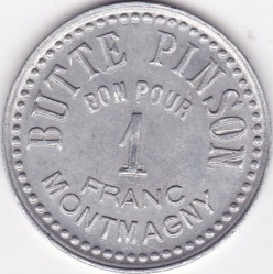 Montmagny (95360) Z115