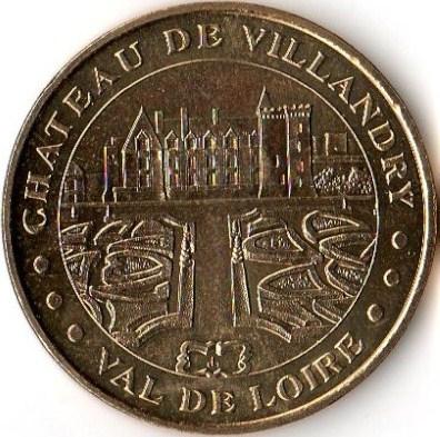 Villandry (37510) Z1315