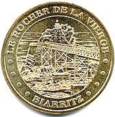 Biarritz (64200)  [UEEU / UEHA] Z1612