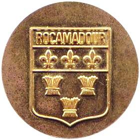 Rocamadour (46500)  [UECV / UEDN / UEFM] Z1711