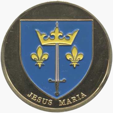 Orléans (45000) Z1810