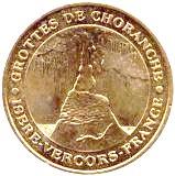 Choranche (38680)  [UEEP] Z1915