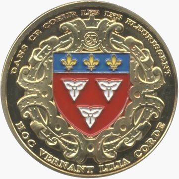 Orléans (45000) Z2010