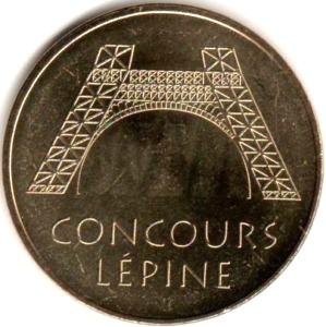 Concours Lépine (75012) Z225