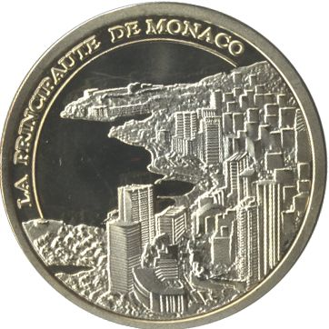 Principauté de Monaco  [UEAW / UEFD / UEMA] Z227