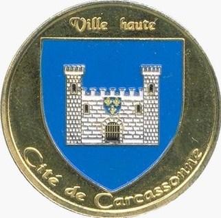 Carcassonne (11000)  [UEHY] Z2310