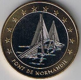 Le Havre (76600)  [Heve] Z2311