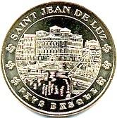 Saint-Jean-de-Luz (64500) Z2312