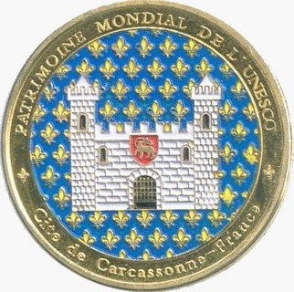 Carcassonne (11000)  [UEHY] Z2410