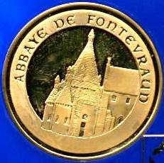 Fontevraud-l'Abbaye (49590) Z2711