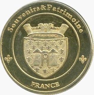 Carcassonne (11000)  [UEHY] Z2810