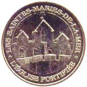 Saintes-Maries de la Mer (13460)  [UEMM] Z3013
