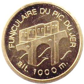 Lourdes (65100)  [UEEM] Z3111