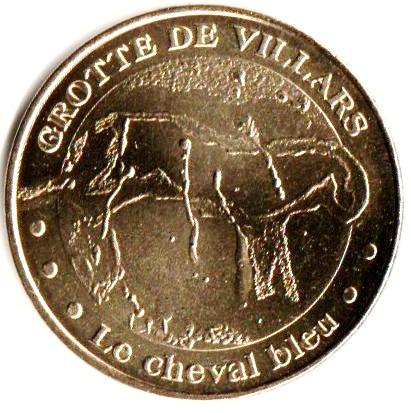 Villars (24530)  [Puyguilhem] Z324