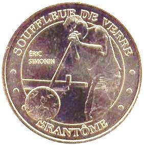 Brantôme (24310) Z3313