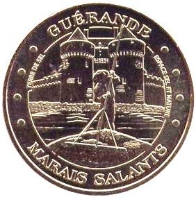 Guérande (44350) Z3314