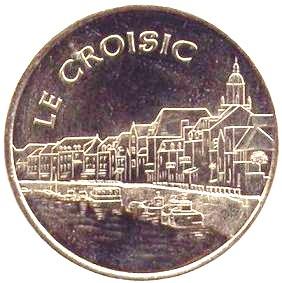 Le Croisic (44490)  [UEBL] Z3510