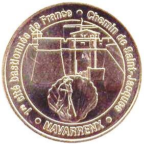 Navarrenx (64190) Z3710