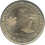 Chaudes-Aigues (15110) Z415