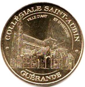 Guérande (44350) Z427