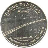 Millau (12100)  [UECQ / Montpellier-le-Vieux UEDX] Z519