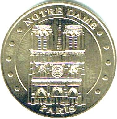 Paris (75004) [Notre-Dame / UEGV] Z522