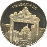 Versailles (78000) Z612