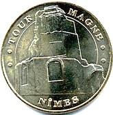 Nimes (30000)  [Magne / Romanité / UEAX / UEEJ / UEEY / UEHL / UEKZ] Z615