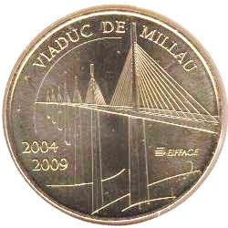 Millau (12100)  [UECQ / Montpellier-le-Vieux UEDX] Z619