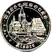 Wissembourg (67160) Z621