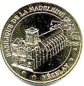 Vézelay (89450) Z622