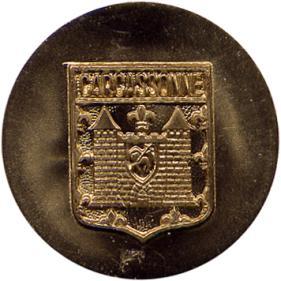 Carcassonne (11000)  [UEHY] Z624