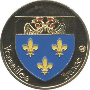 Versailles (78000) Z711