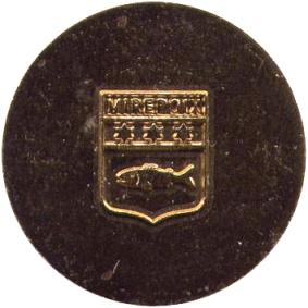 MARTINEAU 30mm  Z723
