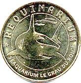 Le Grau-du-Roi (30240)  [Seaquarium / UECR] Z815