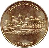 Avignon (84000)  [UEDV] Zz1011