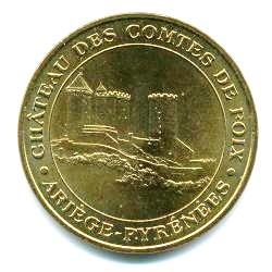 Foix (09000) Zz1211