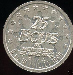 Saint-Orens de Gameville (31650)  [Edv] Zz212