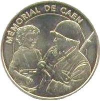 Caen (14000)  [UECS] Zz219