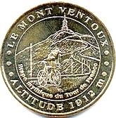 Bedoin (84410)  [Mont Ventoux / UEBM] Zz313