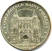 Avignon (84000)  [UEDV] Zz412