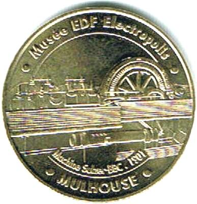 Mulhouse (68100/68200)  [Electropolis / UEAP / UEBY] Zz414