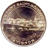 Avignon (84000)  [UEDV] Zz811
