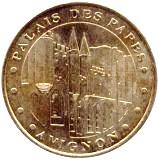 Avignon (84000)  [UEDV] Zz911