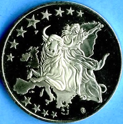 European Currencies Zzq10