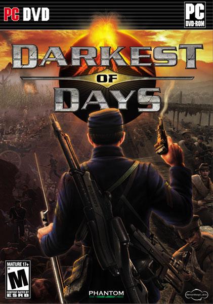 Darkest of Days 09096d10
