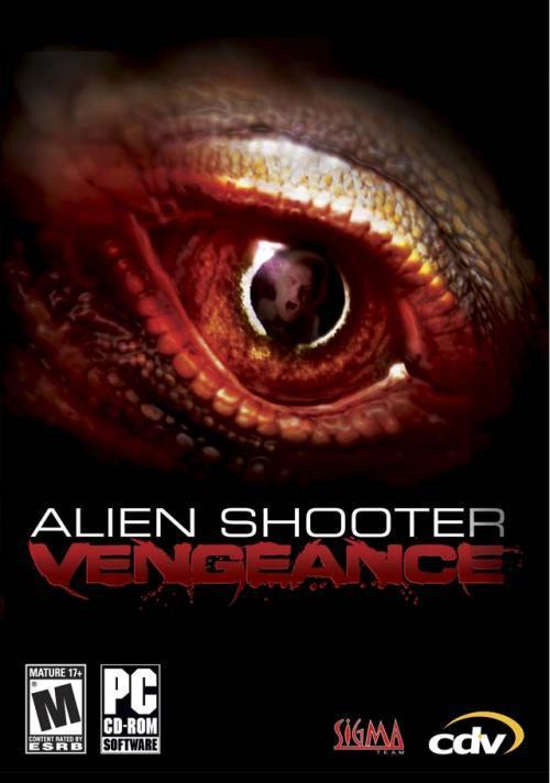 Alien Shooter Vengeance 11729410
