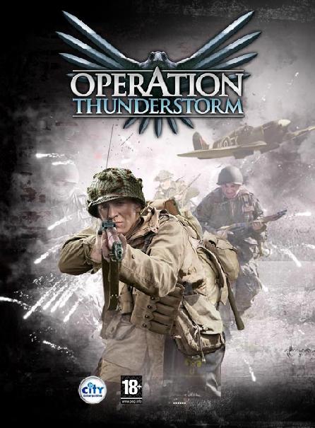 Operation Thunderstorm 12104110